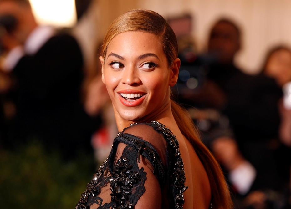 Πωλήσεις ρεκόρ για το άλμπουμ της Μπιγιόνσε μέσω iTunes