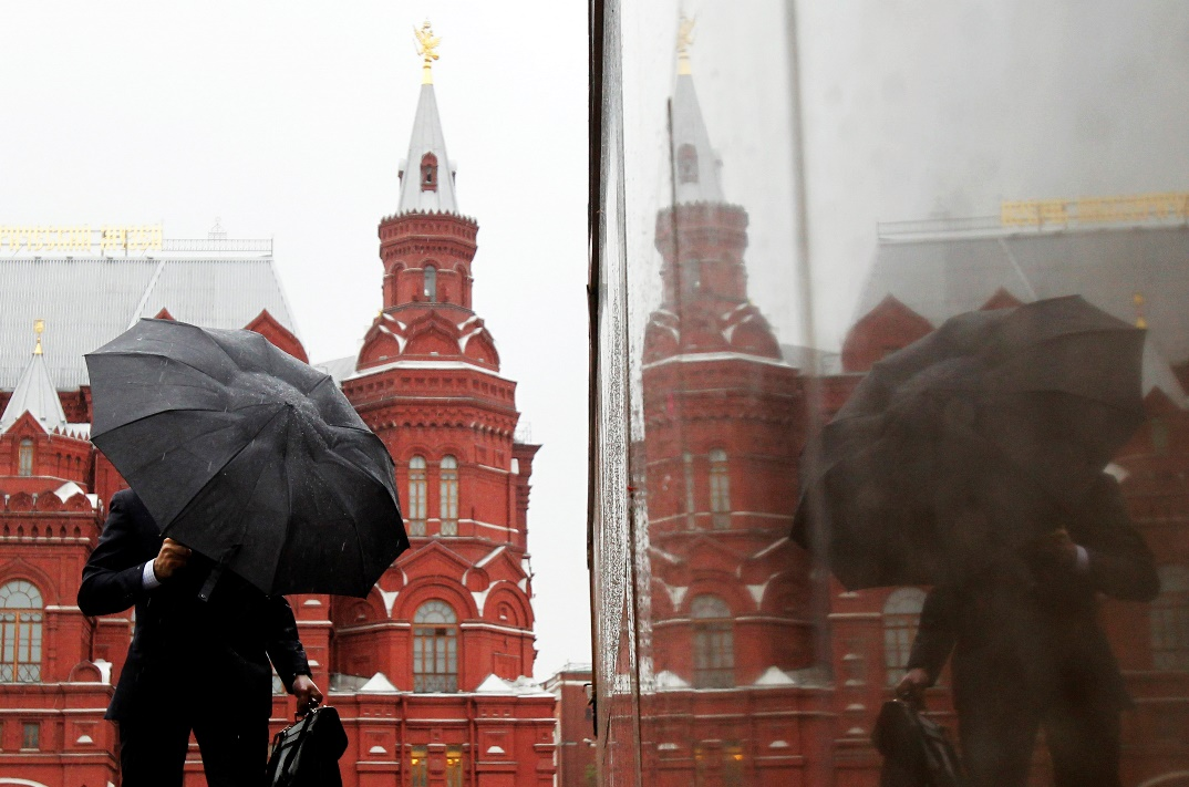 Γιατί οι επενδυτές πρέπει να ξαναδούν τη Ρωσία