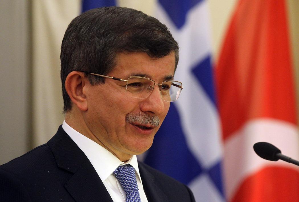 Η Κύπρος ζητά από τον Νταβούτογλου να ανακαλέσει