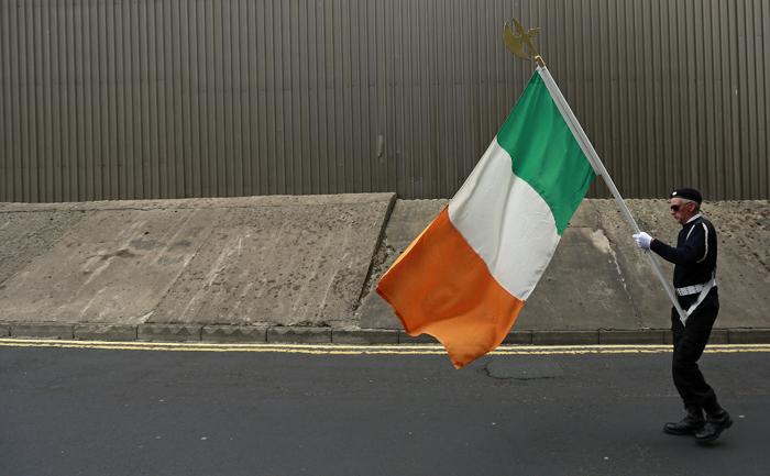 Ιρλανδία: Το μνημόνιο φεύγει, η λιτότητα παραμένει