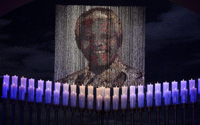 Το τελευταίο «αντίο» στον Νέλσον Μαντέλα (1918-2013)