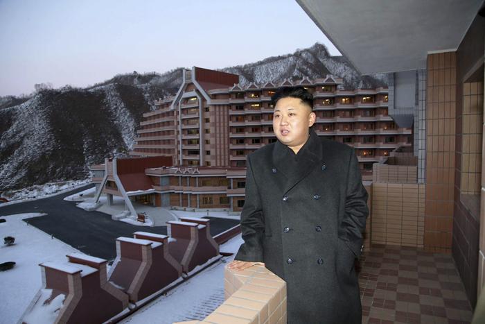 Κέρι: «Αδίστακτος, ριψοκίνδυνος και ανασφαλής» ο ηγέτης της Βόρειας Κορέας