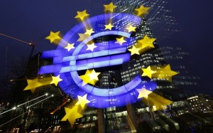 euro εκτ ecb ekt