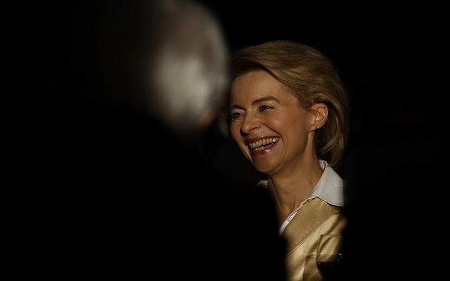 Είναι αυτή η επόμενη Καγκελάριος της Γερμανίας;