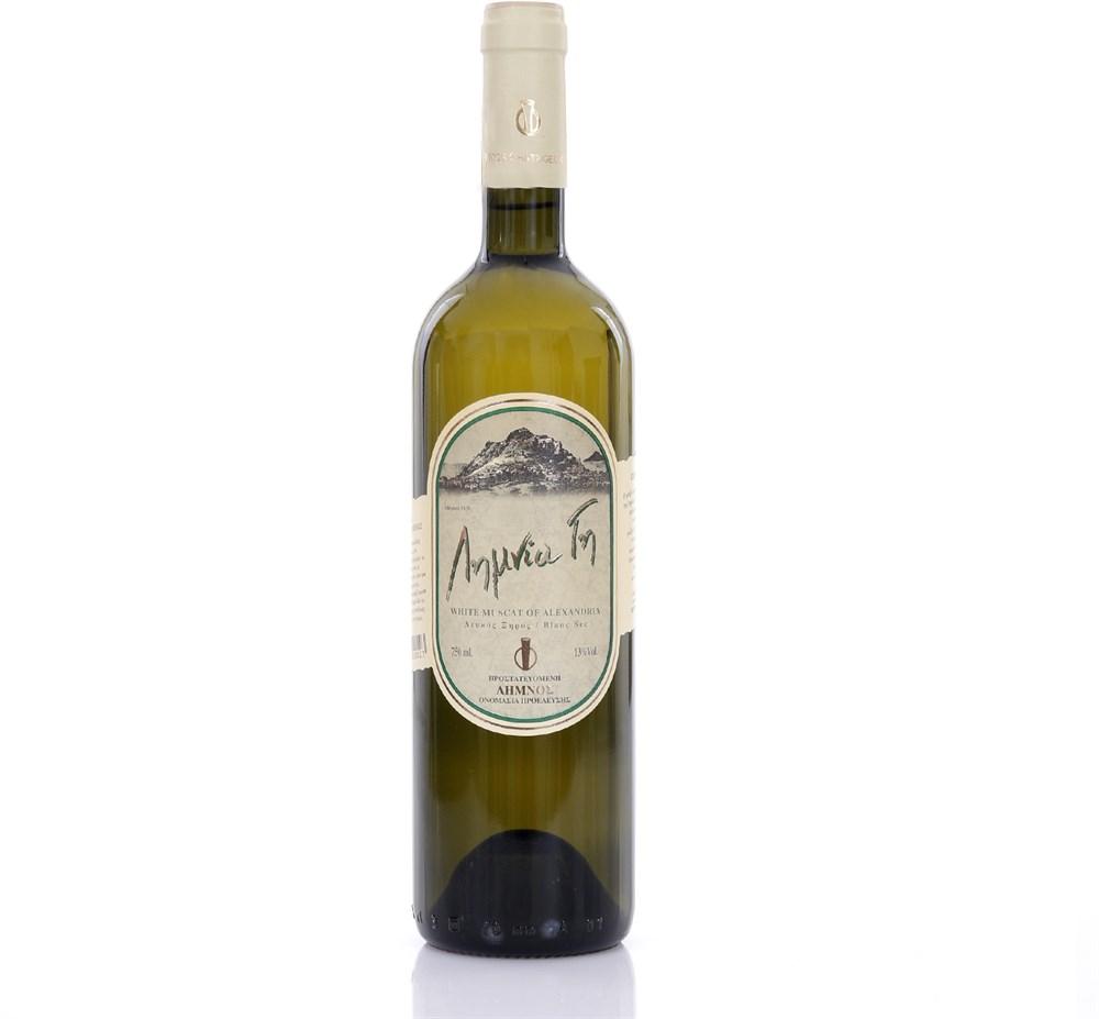 Τα μυστικά του Ήφαιστου κρυμμένα σε ένα μπουκάλι κρασί