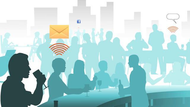 Δημιουργήστε «πιστούς» πελάτες με το wi-fi της επιχείρησής σας