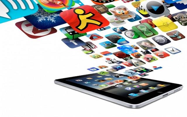 Οι δημοφιλέστερες εφαρμογές iOS του 2013