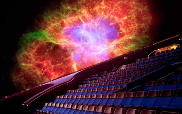 Ένα μουσικό ταξίδι στο σύμπαν