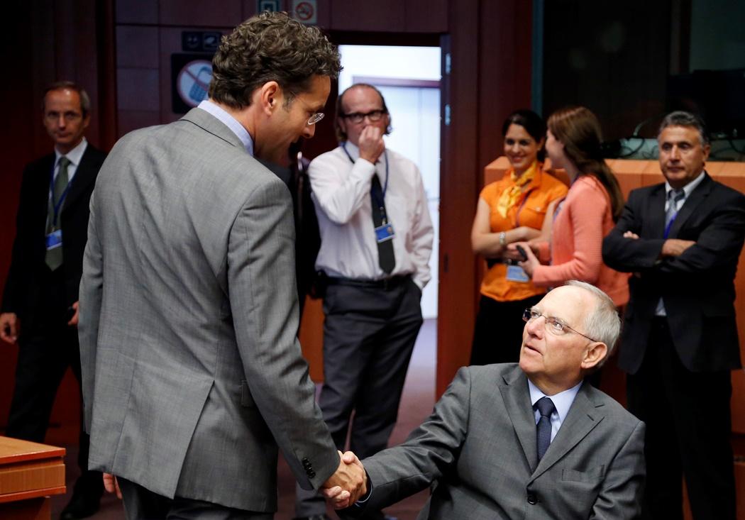 Eurogroup: Τι προβλέπει το σχέδιο διάσωσης των τραπεζών