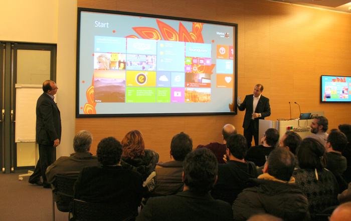 Νέα ψηφιακή εποχή από τη Microsoft