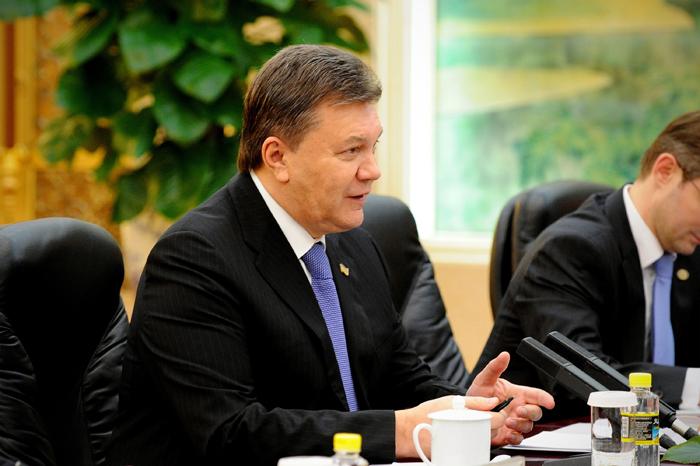 Ο Ουκρανός πρόεδρος «ξεσπάθωσε» κατά της Δύσης