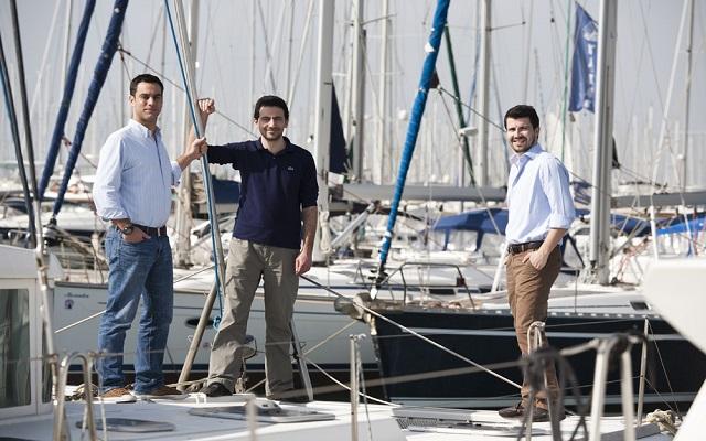 Incrediblue: Η πρώτη διαδικτυακή πύλη ενοικίασης σκαφών