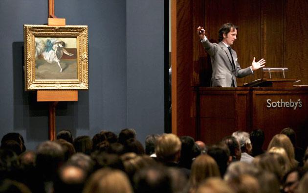 Νεαρός απέκτησε πίνακα του Πάμπλο Πικάσο για μόλις 100 δολάρια!