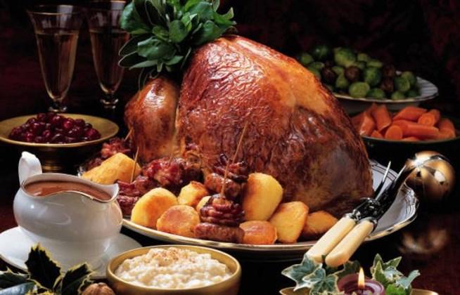 Πιο φθηνό το τραπέζι τα φετινά Χριστούγεννα