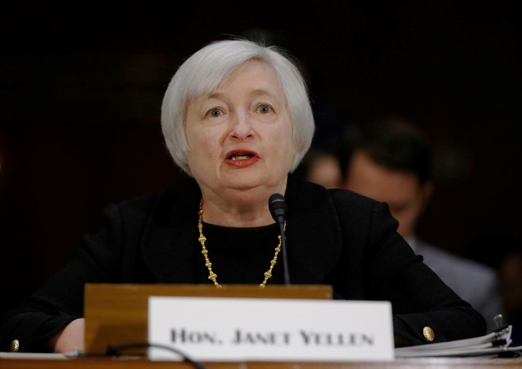 Fed: Ρίχνει στα 75 δισ. δολάρια το μήνα το πακέτο στήριξης των ΗΠΑ