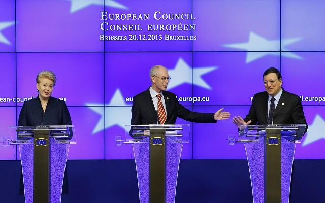 Σύνοδος Κορυφής: Θετικές προοπτικές για την ευρωπαϊκή οικονομία