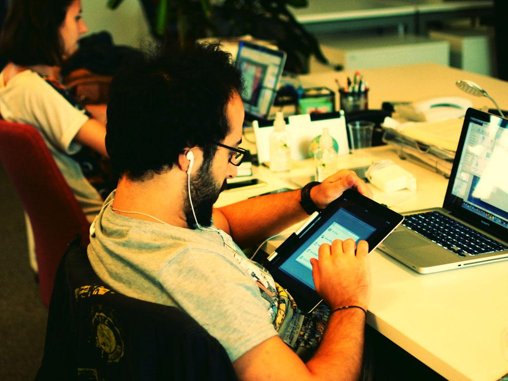 Οι ελληνικές startups φτάνουν Τουρκία