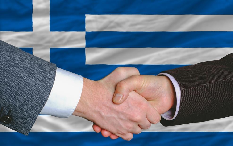 Πέφτουν οι υπογραφές για συνεργασία ελληνικών και ξένων επιχειρήσεων