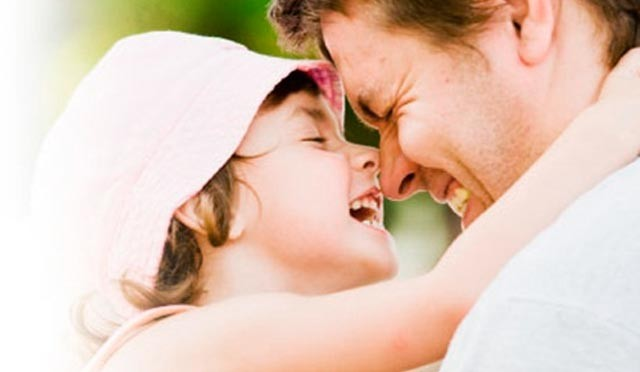 Πέντε τρόποι για να μη χάσετε την επαφή με τα παιδιά σας