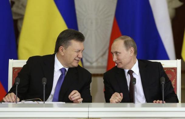 Πρώτη ρωσική δόση για την Ουκρανία