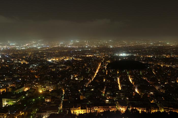 Έκτακτα μέτρα για την καταπολέμηση της αιθαλομίχλης