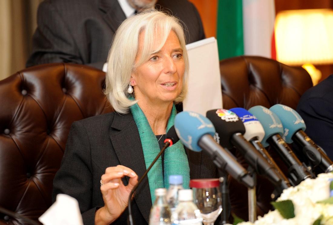 Περισσότερο αισιόδοξο το ΔΝΤ για την ανάπτυξη στις ΗΠΑ