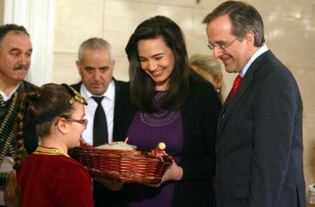 Τα «έψαλαν» στον πρωθυπουργό και στον Πρόεδρο της Δημοκρατίας