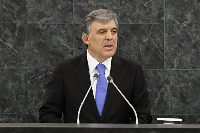 Προεδρική παρέμβαση στην Τουρκία μετά τις αποκαλύψεις