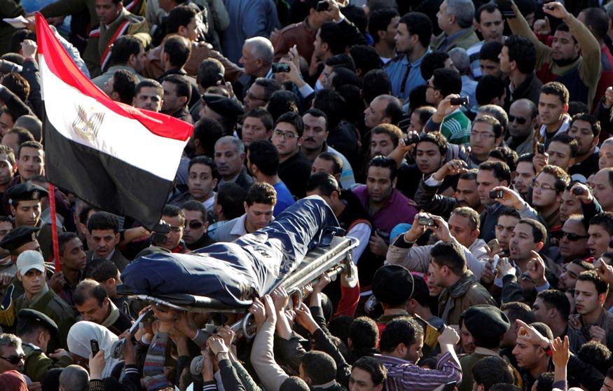 Αίγυπτος : «Τρομοκρατική οργάνωση» η Μουσουλμανική Αδελφότητα