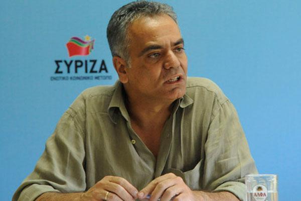 ΣΥΡΙΖΑ: Οικονομικά συμφέροντα πίσω από τη «μικρή ΔΕΗ»