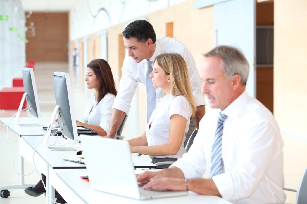 Πώς να κρατήσετε τους υπαλλήλους σας προσηλωμένους στην εταιρεία