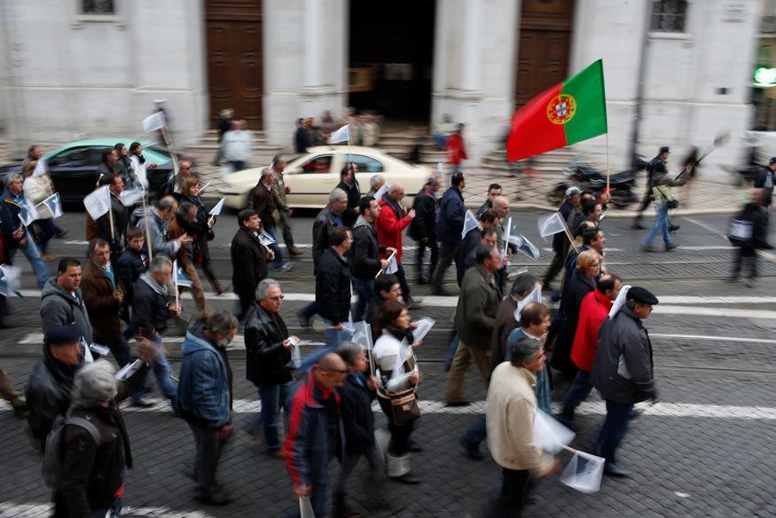 «Η Πορτογαλία έχει δρόμο μπροστά της»