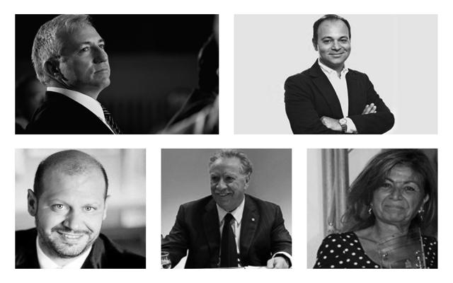 Επιχειρηματικές προσωπικότητες που ξεχώρισαν το 2013