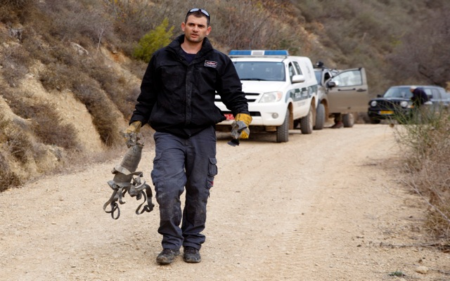 Οβίδες και ρουκέτες στα σύνορα Λιβάνου-Ισραήλ