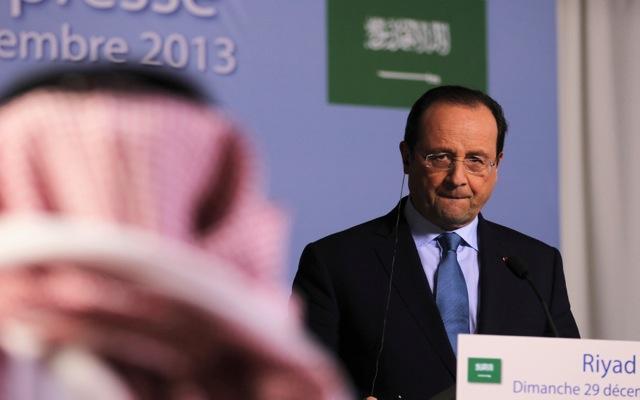 Εξοπλιστική «δωρεά» 3 δισ. δολαρίων από τη Σαουδ. Αραβία στον Λίβανο