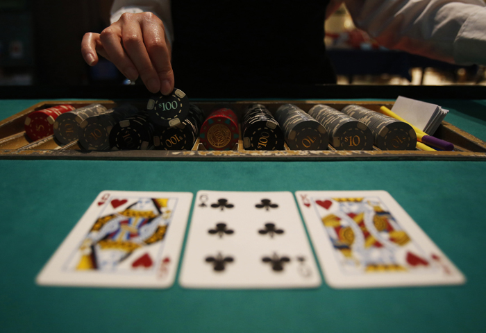 Τα διασημότερα καζίνο του κόσμου