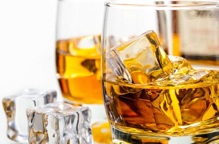 Δέκα ξεχωριστά malt ουίσκι