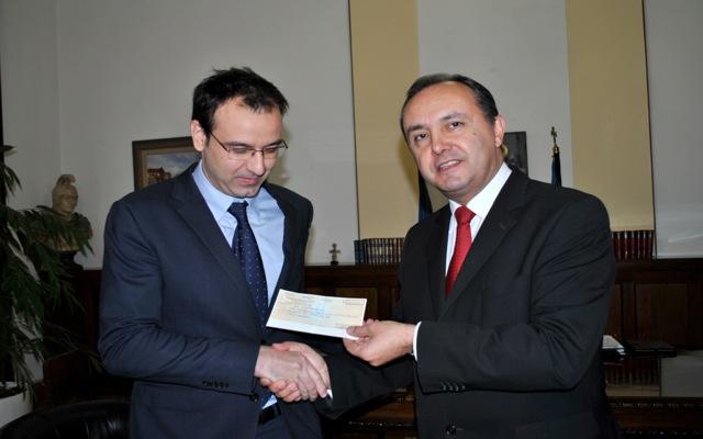 278 επενδυτικές προτάσεις ύψους 1,5 δισ. ευρώ για τη Β. Ελλάδα