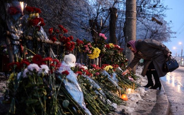 Διεθνής ανησυχία για τις τρομοκρατικές επιθέσεις στη Ρωσία