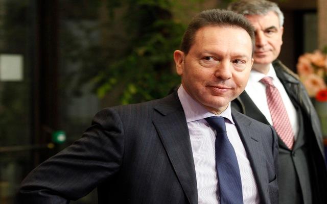 Στουρνάρας: Μεγάλο στοίχημα η έξοδος της χώρας στις αγορές το 2014