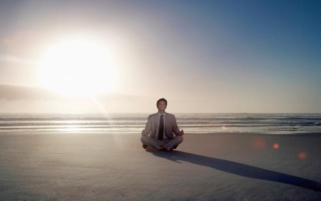 Ισορροπία ανάμεσα στη δουλειά και την προσωπική ζωή; Αφήστε τα ψέματα…