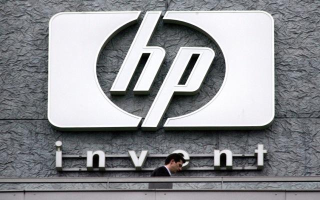 Hewlett Packard: Πίσω στα Windows 7