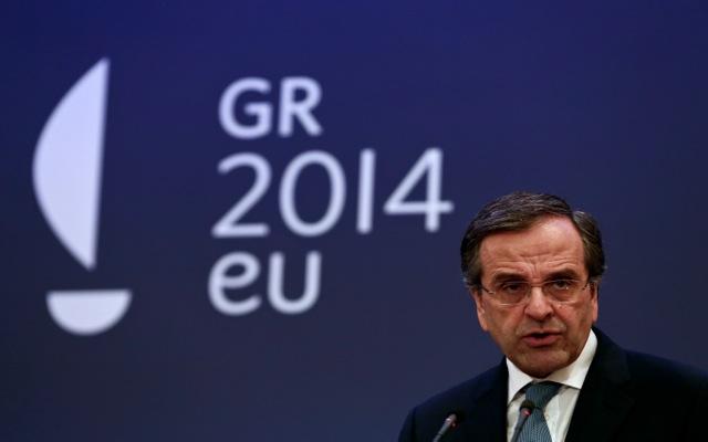 Στα 950 εκατ. ευρώ εκτιμά το ΥΠΟΙΚ το πρωτογενές πλεόνασμα για το 2013