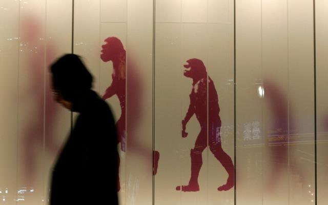 «Μάχη» στις ΗΠΑ για τη θεωρία της εξέλιξης του ανθρώπου