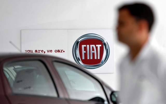 To 41,6% της Chrysler θα κατέχει πλέον η Fiat