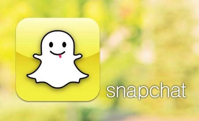 Υποκλοπή 4,6 εκατ. λογαριασμών Snapchat