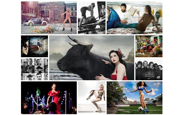 Δέκα ημερολόγια που μετρούν πιο όμορφα το 2014
