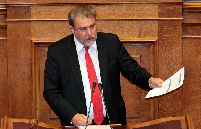 Τροπολογία για κατάργηση των 25 ευρώ για τα νοσοκομεία από τους ΑΝΕΛ
