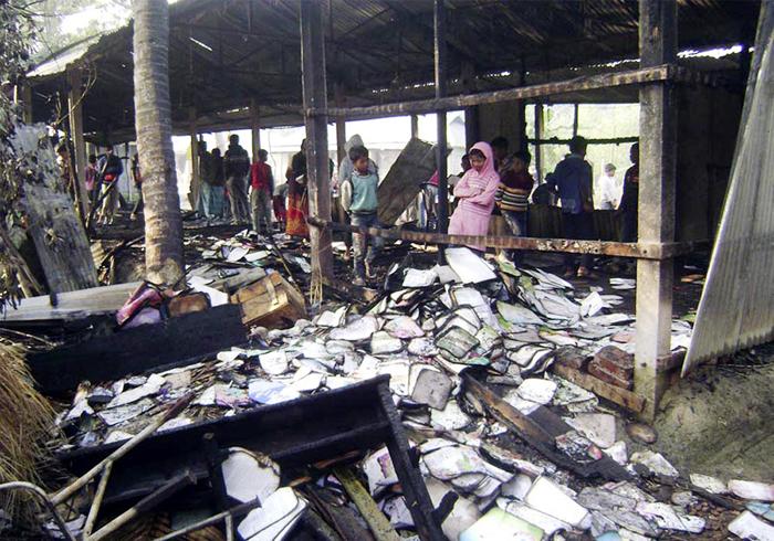 Αιματηρές εκλογές στο Μπαγκλαντές