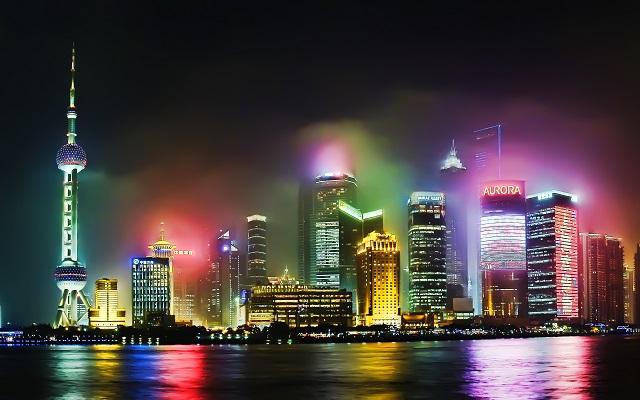 Τα θαύματα της σύγχρονης Κίνας